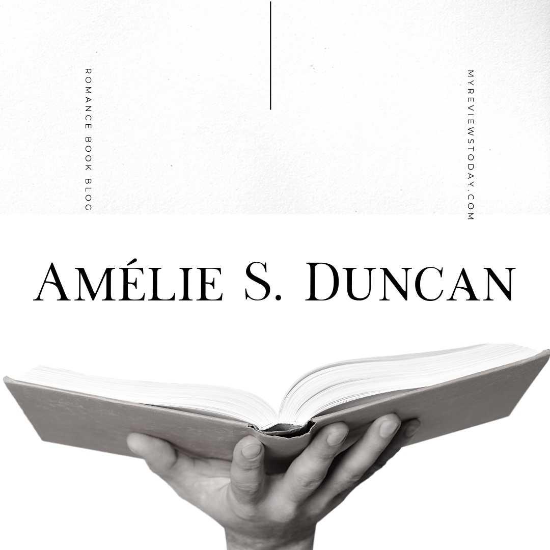 Amélie S. Duncan