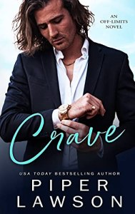 Crave by Piper Lawson