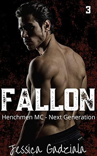 Fallon by Jessica Gadziala