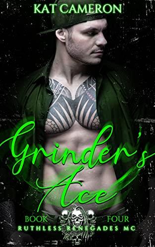 Grinder's Ace by Kat Cameron