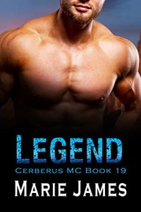 Legend by Marie James