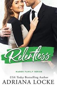 Relentless by Adriana Locke