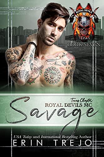 Savage by Erin Trejo