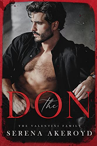 The Don by Serena Akeroyd