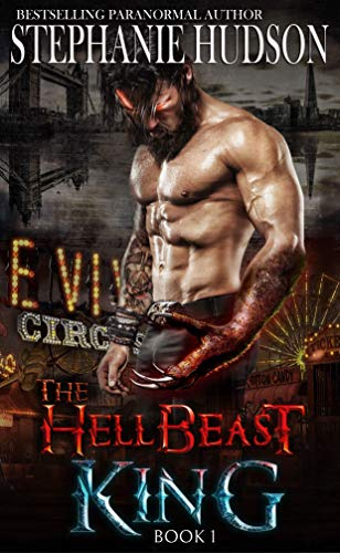 The Hellbeast King by Stephanie Hudson