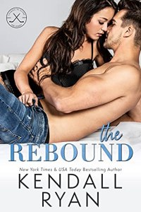 The Rebound by Kendall Ryan