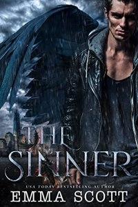 The Sinner by Emma Scott
