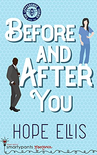 Before and After You by Hope Ellis