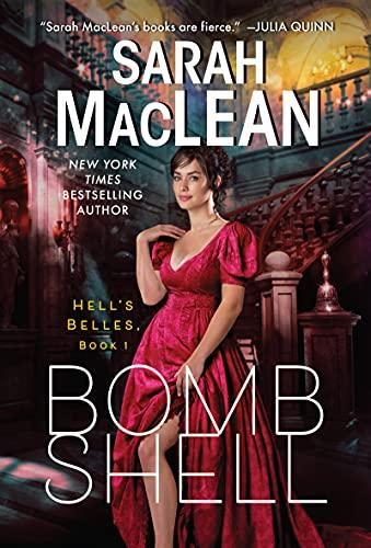 Bombshell by Sarah MacLean