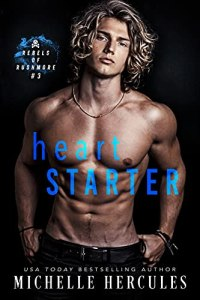 Heart Starter by Michelle Hercules