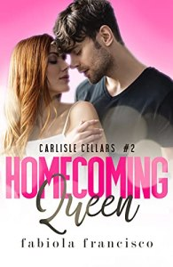 Homecoming Queen by Fabiola Francisco