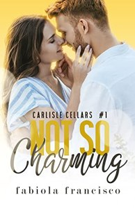 Not So Charming by Fabiola Francisco
