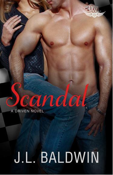 Scandal by J.L. Baldwin