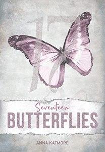 Excerpt Seventeen Butterflies by Anna Katmore