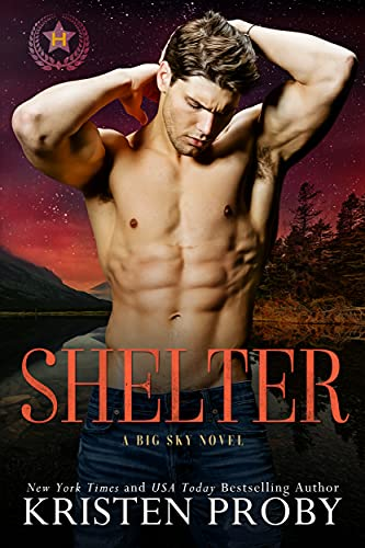 Shelter by Kristen Proby