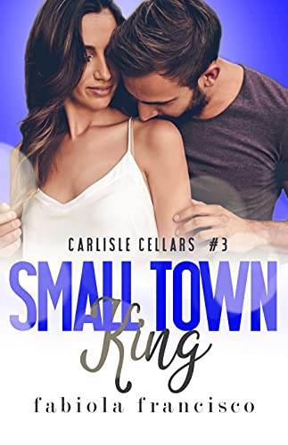 Small Town King by Fabiola Francisco
