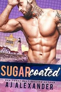 Sugarcoated by AJ Alexander