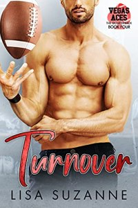 Turnover by Lisa Suzanne