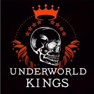 Universe of the Underworld Kings - standalone mafia books