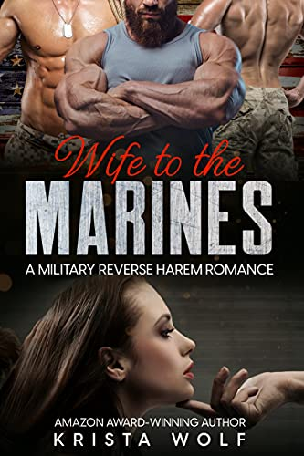 Wife to the Marines by Krista Wolf