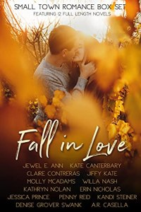 Fall in Love Book Bundle