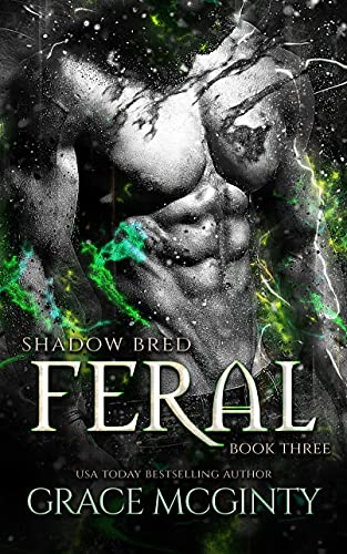 Feral by Grace McGinty