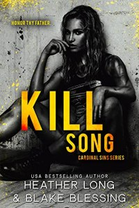 Kill Song by Heather Long