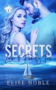 Secrets, Lies, and Family Ties by Elise Noble