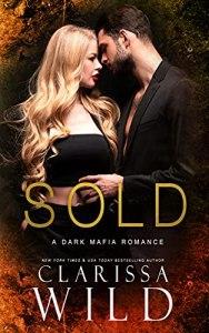 Sold by Clarissa Wild