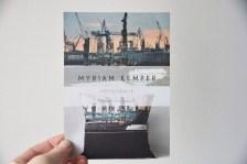 Hamburger Hafen Flyer