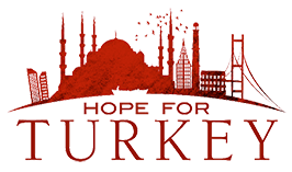 Hope for Turkey
