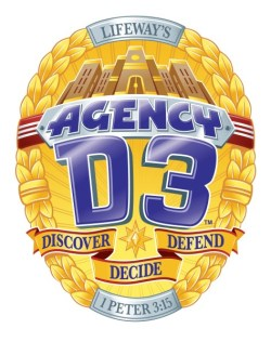 AgencyD3 VBS