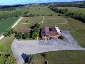 Richland Baptist Church facilities