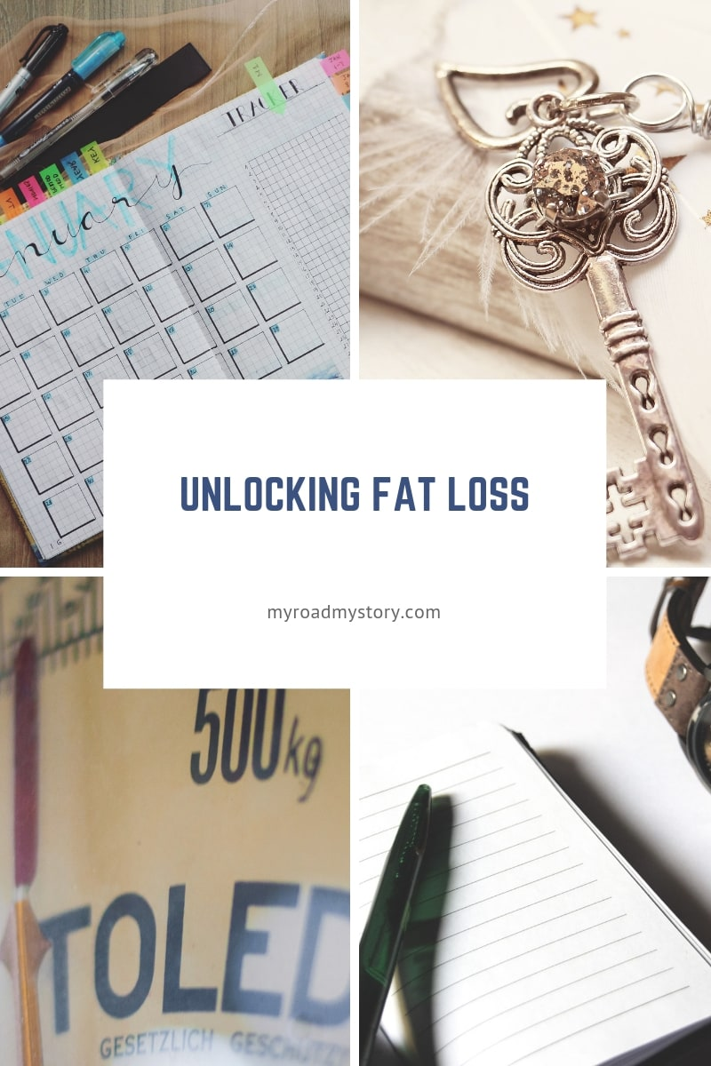 Planning WEight loss