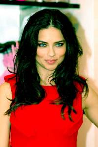 Top Earning Victoria's Secret Models: Adriana Lima
