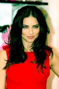 Top Earning Victoria's Secret Models: Adriana Lima