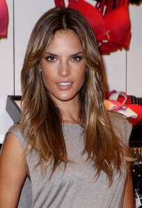Top Earning Victoria's Secret Models: Alessandra Ambrosio