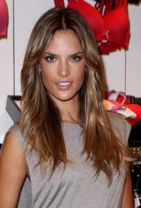 Top Earning Victoria's Secret Models: Alessandra Ambrosio