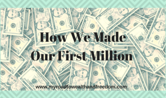 How We Made A Million Dollars