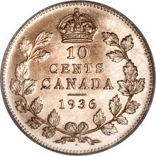 Top 10 Rare Canadian Coins My Road To Wealth And Freedom