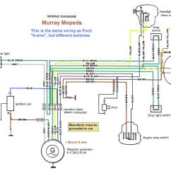 Murray Riding Mower Wiring Diagram Ford 302 Hei Distributor Schematic Free Engine Image For