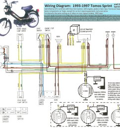 moped ignition wiring diagram wiring diagram todaystomos wiring diagrams myrons mopeds sym cdi ignition wiring diagram [ 1078 x 822 Pixel ]