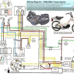 Puch Maxi Wiring Diagram 4 Way Switch Pdf 1977 Moped Magnum