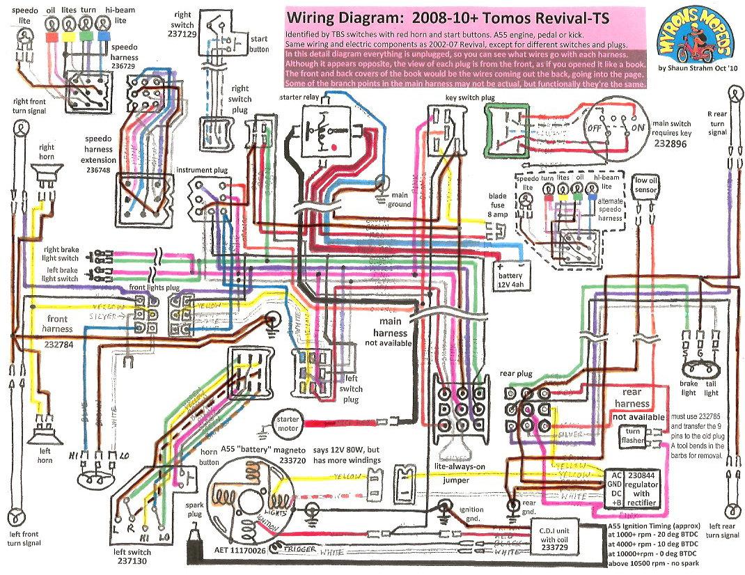 Suzuki Rv90 Wiring Diagram Detailed Schematics T500 Schematic Diagrams Custom Rv 90 Library