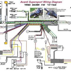 150cc Quad Bike Wiring Diagram Fetal Pig Heart Labeled Diagrams  Myrons Mopeds