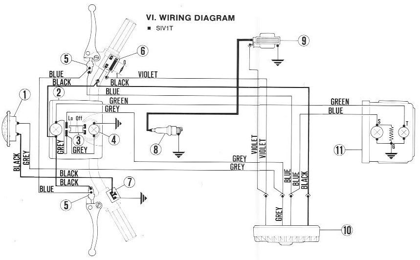 electrical wiring black
