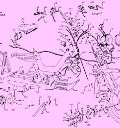 harley road king parts diagram engine auto wiring diagram 2001 harley road king rear axle parts [ 2632 x 1748 Pixel ]