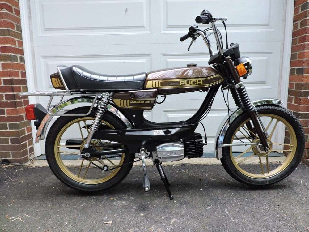 medium resolution of 1981 puch magnum mkii