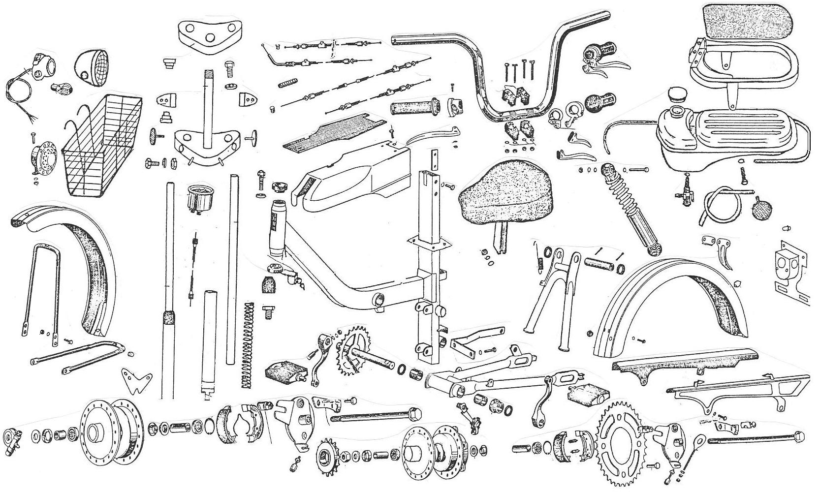 Service manual [Exploded View Of 2012 Bmw X6 M Manual