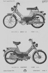 Puch Parts « Myrons Mopeds